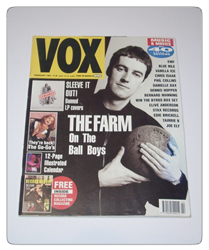 Vox Magazine Issue 05