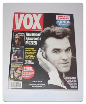 Vox Magazine Issue 02
