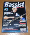 Bassist Magazine Issue 5 1995