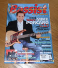 Bassist Magazine Issue 13 1995