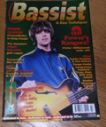 Bassist Magazine July 1996
