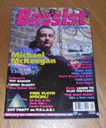 Bassist Magazine Issue 9 1995