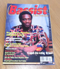 Bassist Magazine Issue 11 1995
