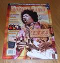 Vintage Guitar December 2010