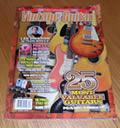 Vintage Guitar April 2011