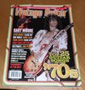 Vintage Guitar May 2011