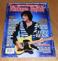 Vintage Guitar July 2011