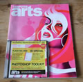 Computer Arts November 2003