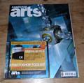 Computer Arts October 2003