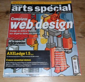 Computer Arts Special Issue 28 2002