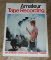 Amateur Tape Recording Magazine, September 1967