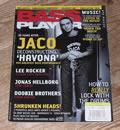 Bass Player Magazine, September 2007