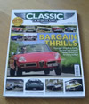 Classic and Sports Car Magazine July 2008