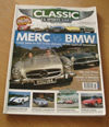 Classic and Sports Car Magazine November 2005