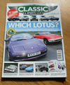 Classic and Sports Car Magazine May 2005