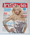 InStyle magazine issue 79