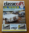 Classic Cars Magazine May 2011