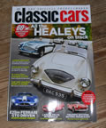 Classic Cars Magazine December 2012