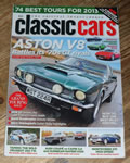 Classic Cars Magazine February 2013