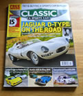 Classic and Sports Car Magazine October 2013