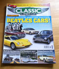 Classic and Sports Car Magazine November 2013