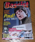 Bassist Magazine