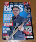 Bass Player Magazine