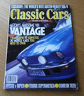 Classic Cars Magazine July 1997