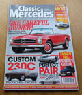Classic Mercedes Magazine, Issue 6