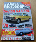 Classic Mercedes Magazine, Issue 9