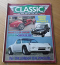 Classic and Sports Car Magazine September 1982