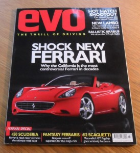EVO Magazine Issue 119