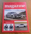 Mercedes-Benz Magazine Spring, 2013