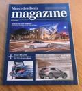 Mercedes-Benz Magazine, Autumn 2013