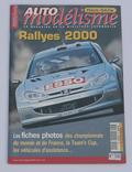 Modelling Magazines