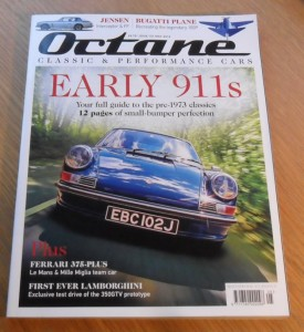 Octane Magazine May 2014