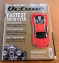 Octane Magazine July 2013
