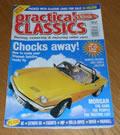 Practical Classics Magazine