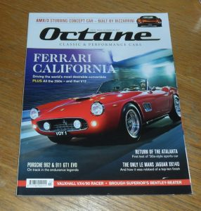 Octane Magazine February 2017