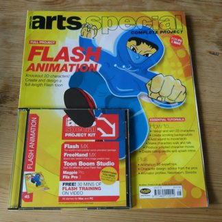 Computer Arts Special Issue 45 2003