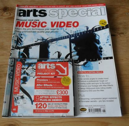 Computer Arts Special Issue 46 2003