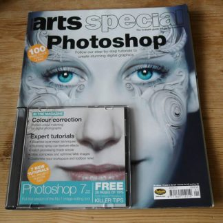 Computer Arts Special Issue 41 2002