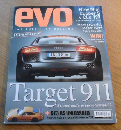 EVO Magazine Issue 98