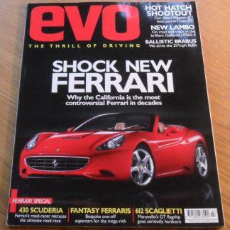 EVO Magazine Issue 119