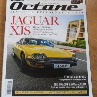 Octane Magazine September 2015
