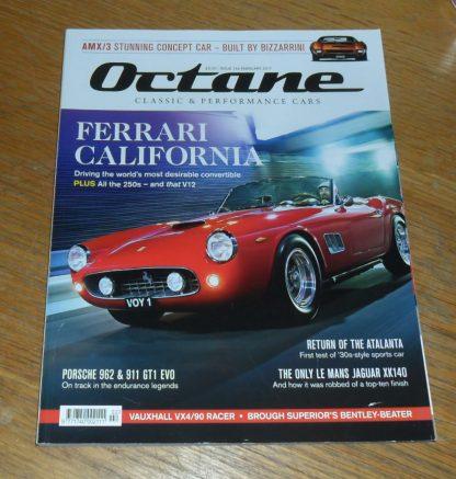 Octane Magazine February 2017