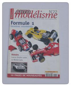 Auto Modelisme Issue 22 February 1998