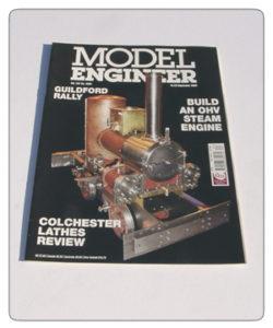 Model Engineer Vol 197 #4282 15th September 2006