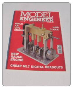 Model Engineer Vol 197 #4286 10th November 2006