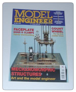 Model Engineer Vol 190 #4186 10th January 2003